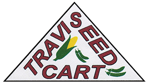 Travis Seed Carts