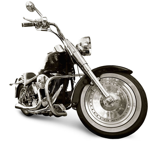 Motorcycle Hitches
